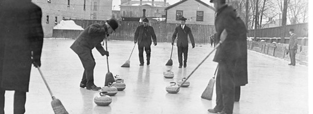 Paisley St.Mirren Curling Club