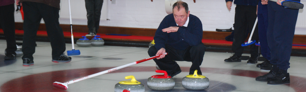 Paisley St.Mirren Curling Club